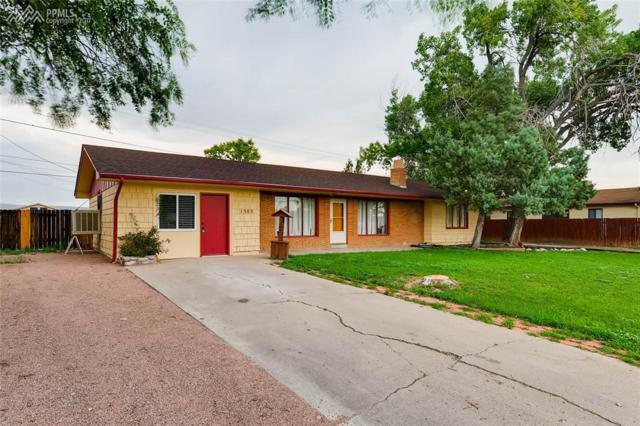 1303 Harding Avenue, Canon City, CO 81212 (#9199017) :: 8z Real Estate