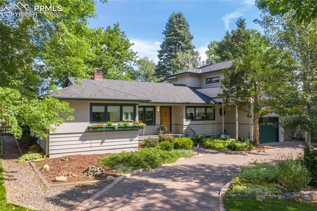 16 Polo Drive, Colorado Springs, CO 80906 (#9200623) :: Finch & Gable Real Estate Co.