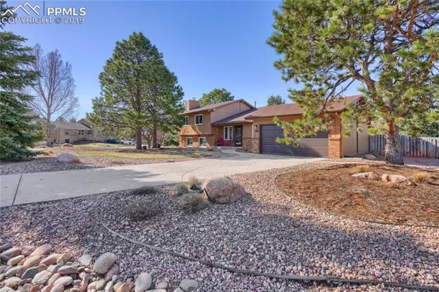 205 Scottsdale Drive, Colorado Springs, CO 80921 (#9201223) :: The Dixon Group