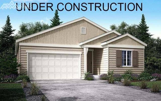 16022 Hayloft Lane, Parker, CO 80134 (#9202290) :: Jason Daniels & Associates at RE/MAX Millennium