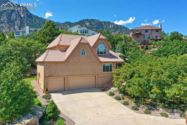 5340 Lansbury Place, Colorado Springs, CO 80906 (#9203216) :: CC Signature Group