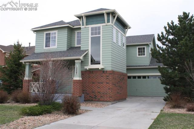 12227 Point Reyes Drive, Peyton, CO 80831 (#9203598) :: The Peak Properties Group