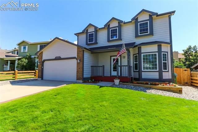 8350 Camfield Circle, Colorado Springs, CO 80920 (#9203982) :: Tommy Daly Home Team