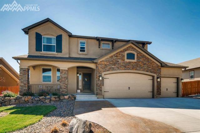12757 Mt Harvard Drive, Peyton, CO 80831 (#9206691) :: 8z Real Estate