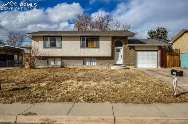 432 Eudora Street, Colorado Springs, CO 80911 (#9206893) :: CENTURY 21 Curbow Realty