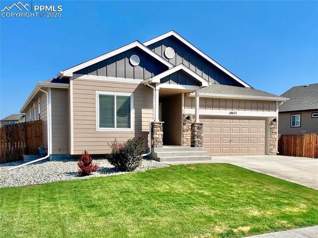 10621 Abrams Drive, Colorado Springs, CO 80925 (#9207548) :: The Kibler Group