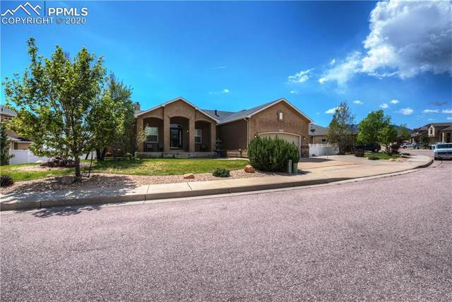 303 Gold Claim Terrace, Colorado Springs, CO 80905 (#9207932) :: Fisk Team, RE/MAX Properties, Inc.
