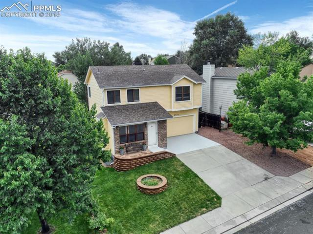 6635 Glade Park Drive, Colorado Springs, CO 80918 (#9209153) :: The Hunstiger Team