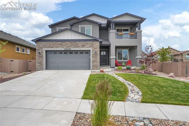 10167 Edgemont Ranch Lane, Colorado Springs, CO 80924 (#9209376) :: The Daniels Team