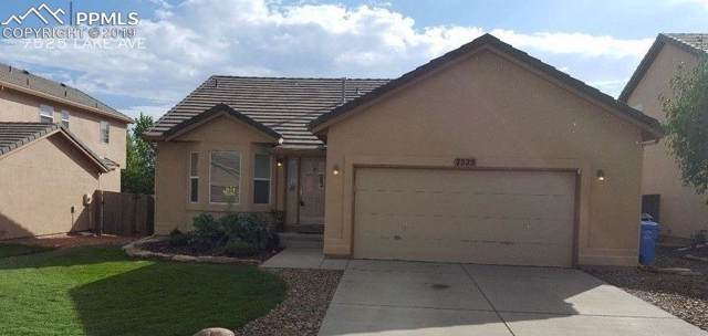 7525 Lake Avenue, Fountain, CO 80817 (#9209396) :: Action Team Realty