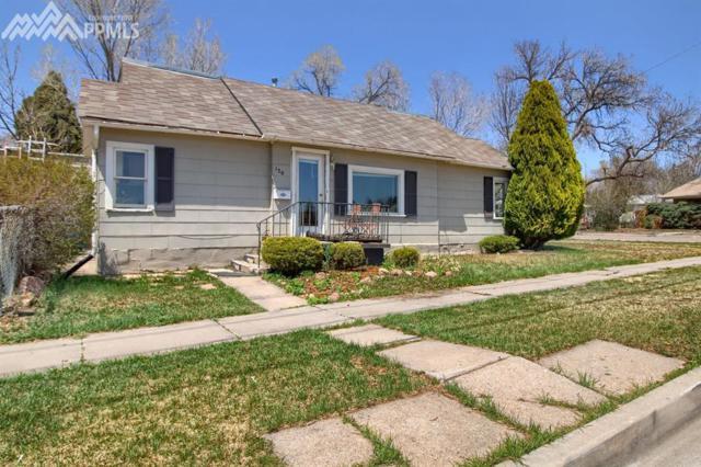 130 N 20th Street, Colorado Springs, CO 80904 (#9211038) :: 8z Real Estate