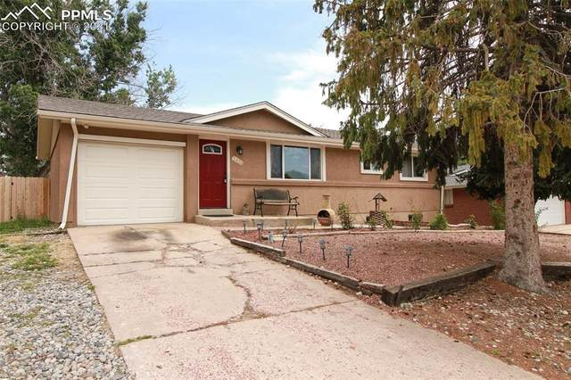 1423 N Murray Boulevard, Colorado Springs, CO 80915 (#9211495) :: Tommy Daly Home Team