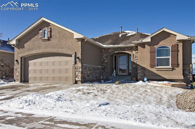 11154 Forest Creek Drive, Colorado Springs, CO 80908 (#9211911) :: The Kibler Group