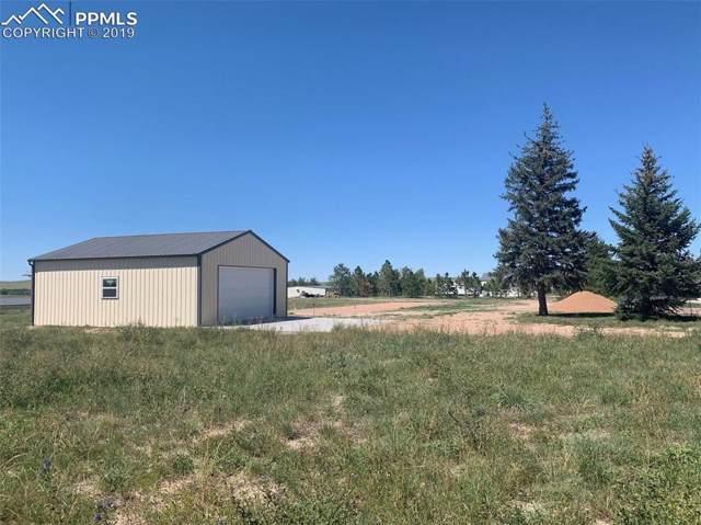 701 Pueblo Avenue, Simla, CO 80835 (#9212842) :: Tommy Daly Home Team