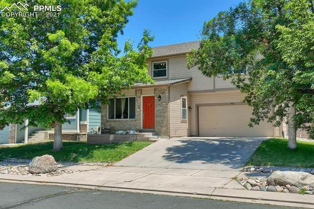 5885 Grapevine Drive, Colorado Springs, CO 80923 (#9213939) :: The Harling Team @ HomeSmart