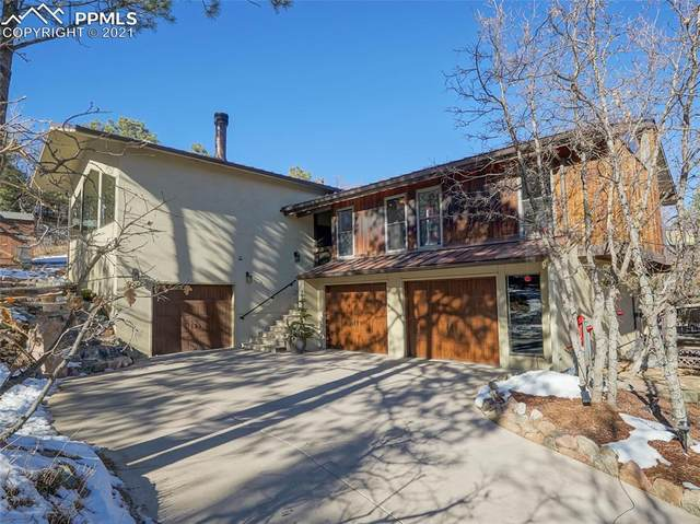 506 Penrose Boulevard, Colorado Springs, CO 80906 (#9214650) :: Action Team Realty