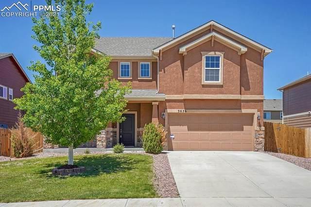 3656 Chia Drive, Colorado Springs, CO 80925 (#9214922) :: Fisk Team, RE/MAX Properties, Inc.