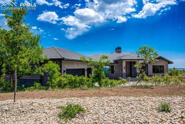 1764 Oakmoor Heights, Colorado Springs, CO 80906 (#9217726) :: Action Team Realty