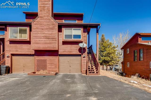 309 E Lake Avenue, Woodland Park, CO 80863 (#9217823) :: Fisk Team, RE/MAX Properties, Inc.
