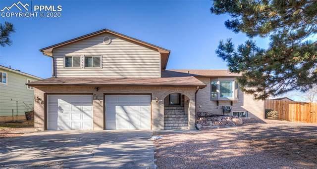 7252 River Bend Road, Colorado Springs, CO 80911 (#9218448) :: Venterra Real Estate LLC