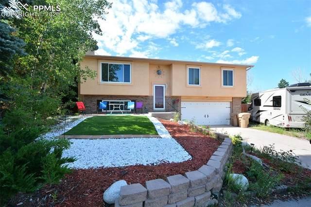 2999 Maverick Drive, Colorado Springs, CO 80918 (#9220098) :: 8z Real Estate