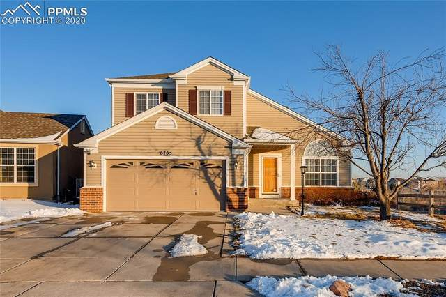 6785 Akerman Drive, Colorado Springs, CO 80923 (#9221361) :: Tommy Daly Home Team
