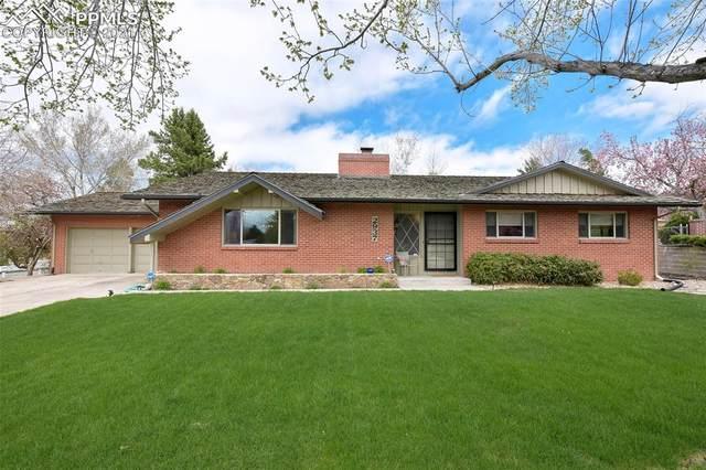 2937 Marilyn Road, Colorado Springs, CO 80909 (#9222067) :: The Artisan Group at Keller Williams Premier Realty