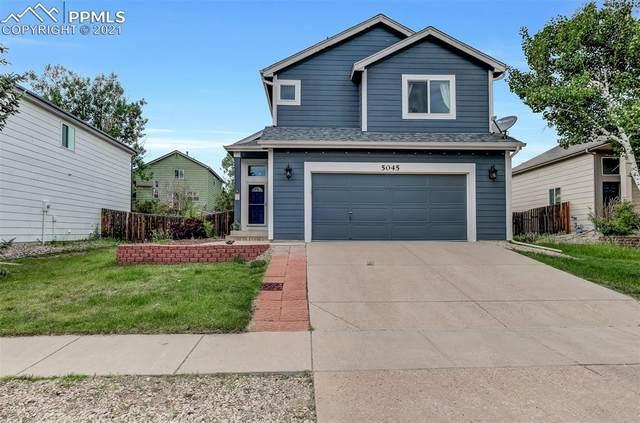 5045 Sweetgrass Lane, Colorado Springs, CO 80922 (#9223438) :: Fisk Team, RE/MAX Properties, Inc.
