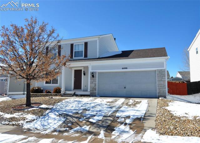 6098 Miramont Street, Colorado Springs, CO 80923 (#9226370) :: Venterra Real Estate LLC