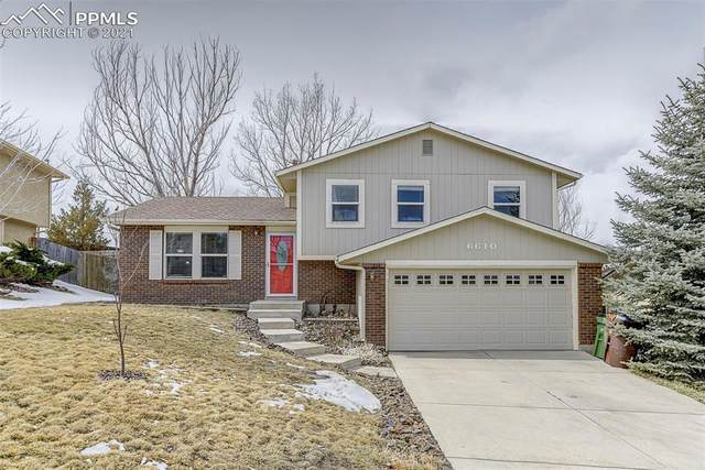6610 Snowbird Drive, Colorado Springs, CO 80918 (#9227712) :: The Gold Medal Team with RE/MAX Properties, Inc