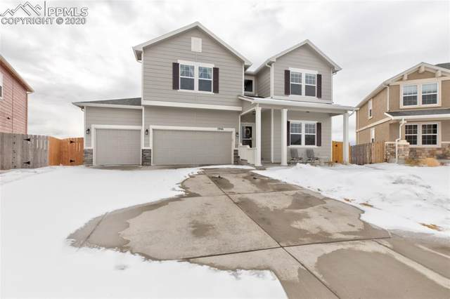 5966 Finglas Drive, Colorado Springs, CO 80923 (#9228139) :: Jason Daniels & Associates at RE/MAX Millennium