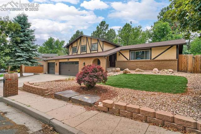 3440 Clubheights Drive, Colorado Springs, CO 80906 (#9229983) :: 8z Real Estate
