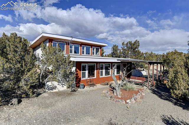 1811 11th Street, Penrose, CO 81240 (#9231199) :: Action Team Realty