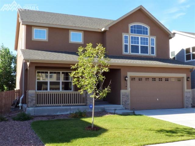 7341 Tributary Court, Fountain, CO 80817 (#9234951) :: Action Team Realty