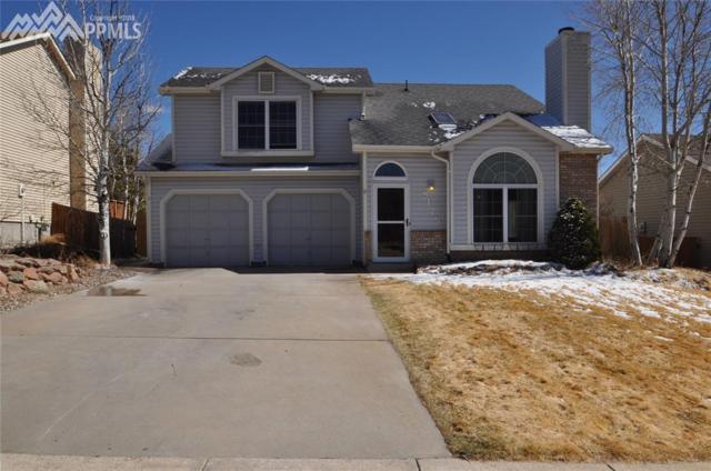 8175 Camfield Circle, Colorado Springs, CO 80920 (#9235000) :: Jason Daniels & Associates at RE/MAX Millennium
