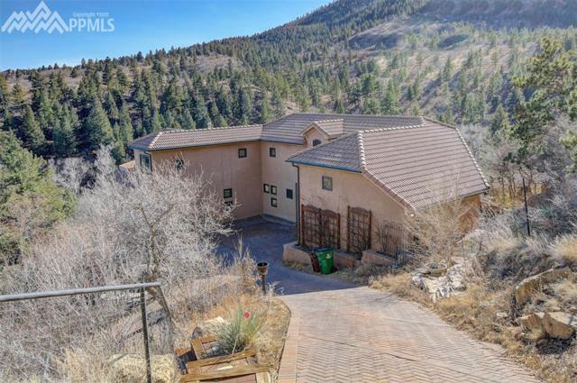 475 Gold Camp Road, Colorado Springs, CO 80906 (#9235069) :: 8z Real Estate