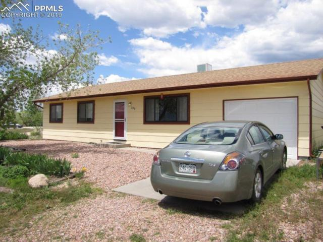 200 Sherrill Drive, Penrose, CO 81240 (#9235144) :: Action Team Realty