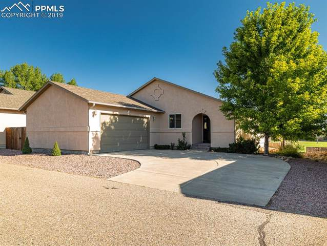 11 Woodbine Village Drive, Colorado City, CO 81019 (#9236206) :: Tommy Daly Home Team