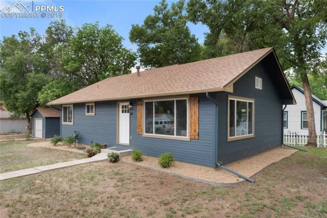 20 N 28th Street, Colorado Springs, CO 80904 (#9237417) :: Tommy Daly Home Team