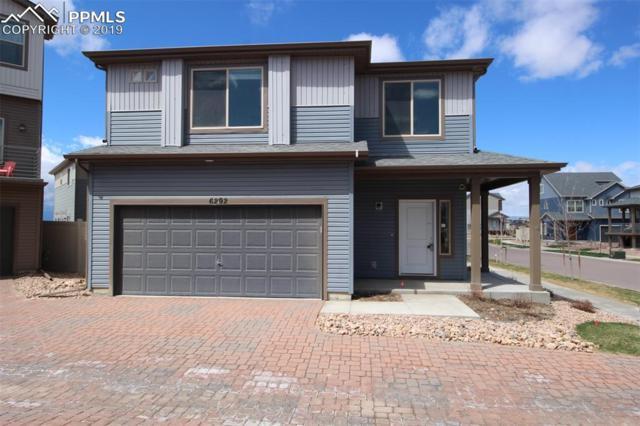 6292 John Muir Trail, Colorado Springs, CO 80927 (#9237815) :: Venterra Real Estate LLC