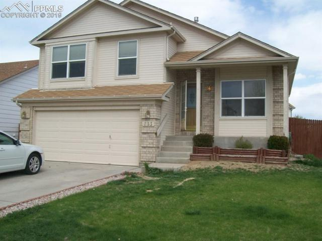 733 Daffodil Street, Fountain, CO 80817 (#9241324) :: CENTURY 21 Curbow Realty