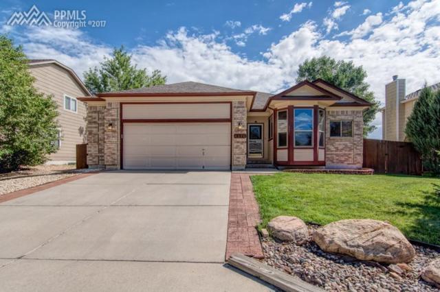 4270 Danceglen Drive, Colorado Springs, CO 80906 (#9244425) :: Action Team Realty