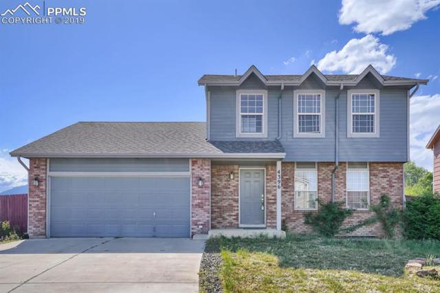 4396 Excursion Drive, Colorado Springs, CO 80911 (#9244914) :: The Kibler Group