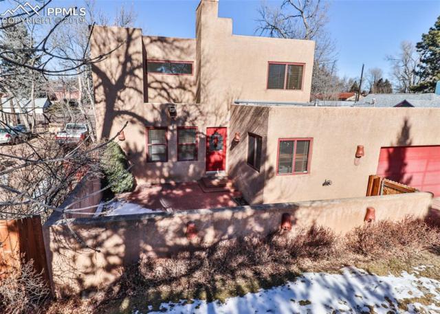 502 W Cheyenne Road, Colorado Springs, CO 80906 (#9248881) :: 8z Real Estate