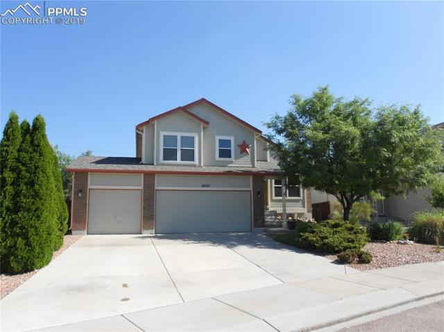 6842 Ancestra Drive, Fountain, CO 80817 (#9249168) :: Action Team Realty