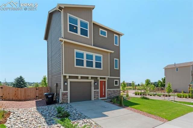 777 Grissom Drive, Colorado Springs, CO 80915 (#9249251) :: The Dixon Group
