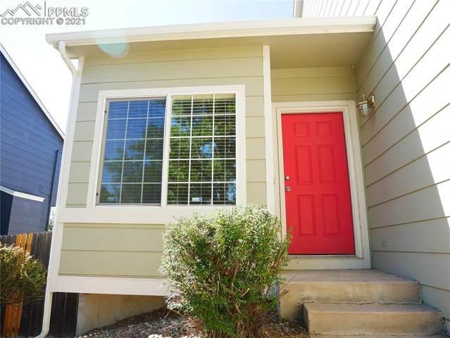 3318 Bexley Drive, Colorado Springs, CO 80922 (#9249476) :: The Treasure Davis Team   eXp Realty