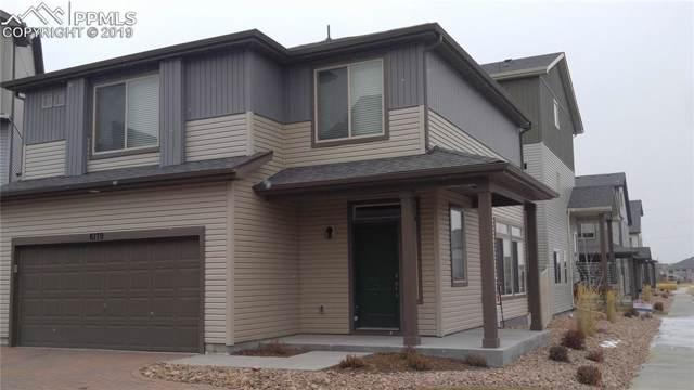 6179 Mineral Belt Drive, Colorado Springs, CO 80927 (#9249487) :: Relevate   Denver