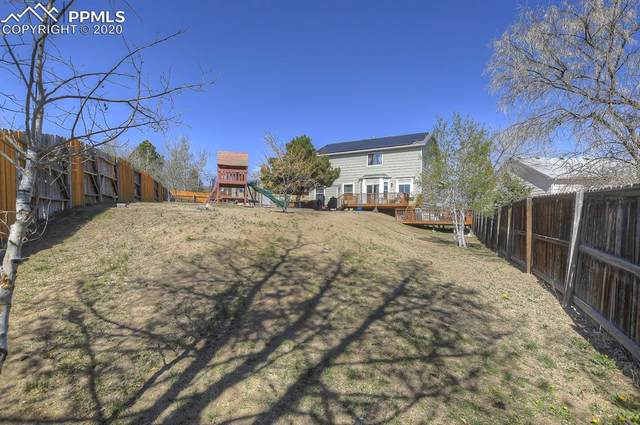6655 Tin Cup Court, Colorado Springs, CO 80922 (#9250150) :: Finch & Gable Real Estate Co.