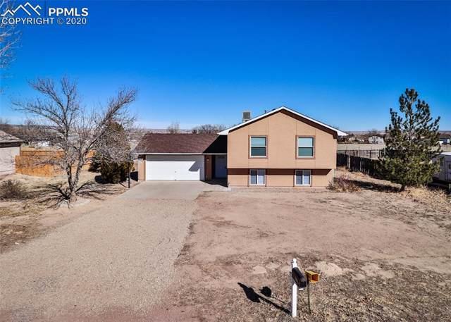 658 S Maher Drive, Pueblo West, CO 81007 (#9251115) :: 8z Real Estate